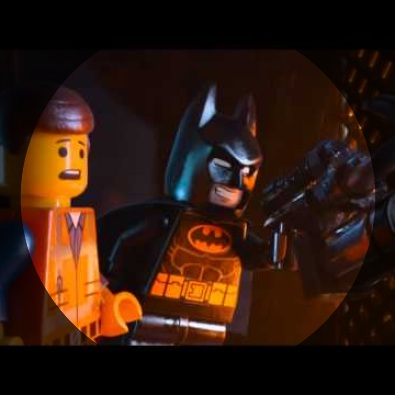 "Batman's Song (from ""The Lego Movie"")"