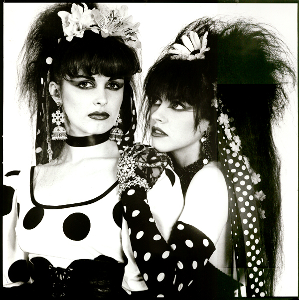 Strawberry Switchblade The 12 Album