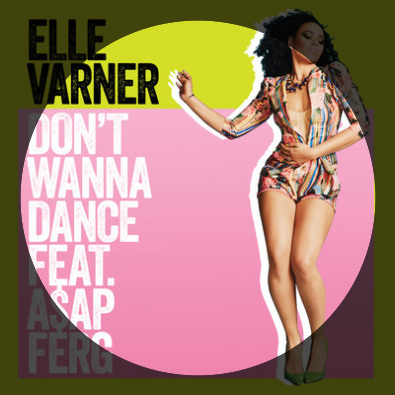 Don't Wanna Dance (feat. A$AP Ferg)