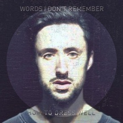 Words I Don't Remember