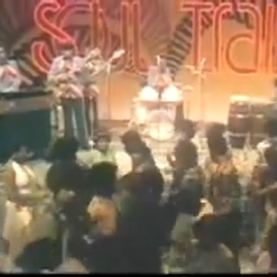 Summer Madness (Live on Soul Train)