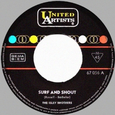 Surf and Shout
