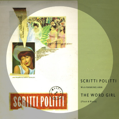 The Word Girl