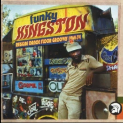 Funky Kingston (With Bootsy Collins And The Roots)