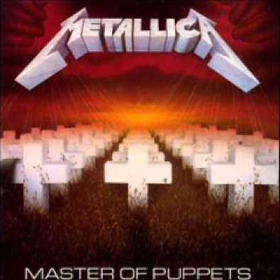Master Of Puppets (Slowed Down Version)