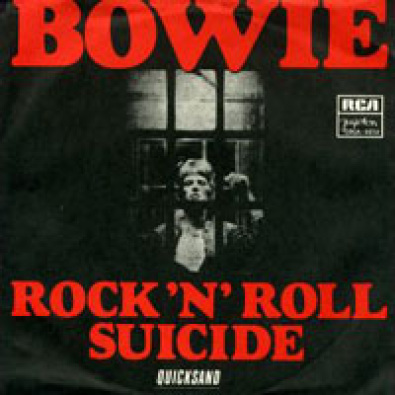 Rock & Roll Suicide