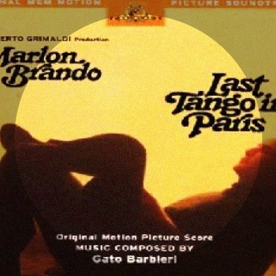 Last Tango in Paris Soundtrack