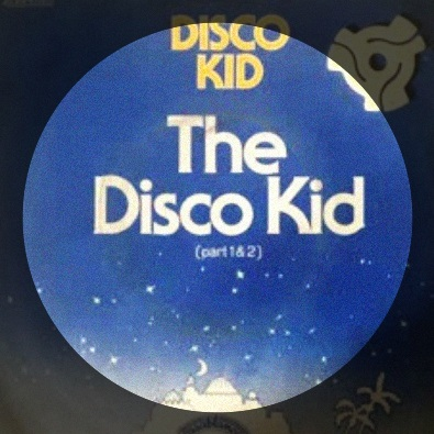 The Disco Kid - Part1