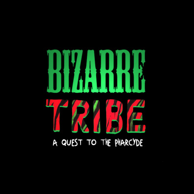 Bizarre Tribe: A Quest To The Pharcyde - Runnin'