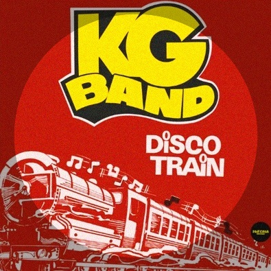 Disco Train (Edit)