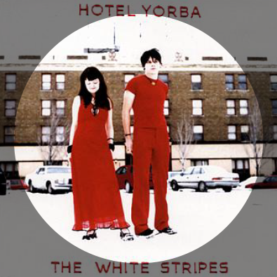 Hotel Yorba (Album Version)