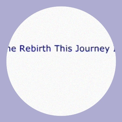 This Journey In
