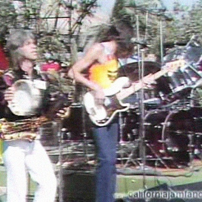 Hey Big Brother (Live from Cal Jam 1974)