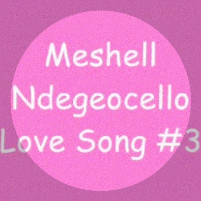 Love Song #3