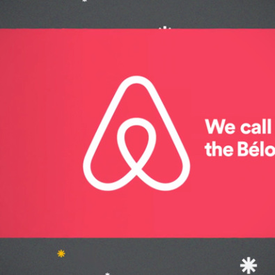 A Song About The New Airbnb Logo