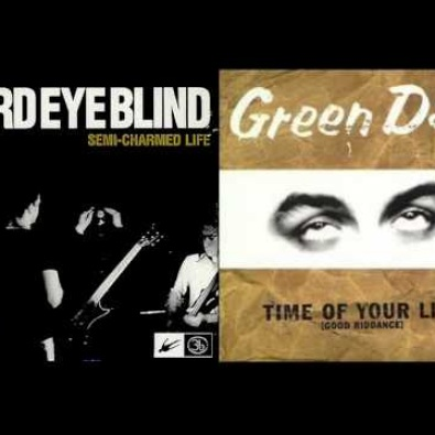 Semi-Charmed Time of Your Life (mashup)