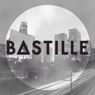 No One's Here To Sleep (feat. Bastille)