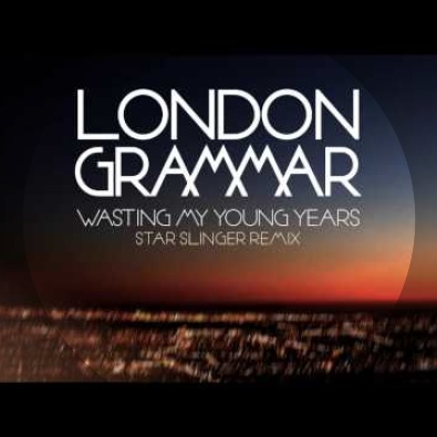 Wasting My Young Years (Star Slinger Remix)