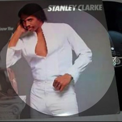 Straight to the Top (feat. Stanley Clarke)