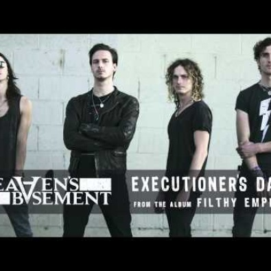 Executioner's Day