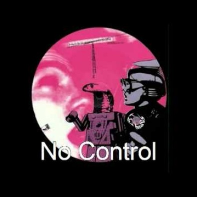 Living In The Ice Age/No Control
