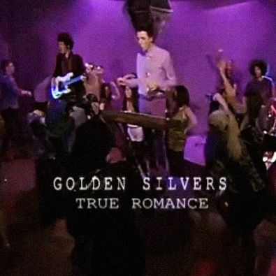 True Romance (True No. 9 Blues)