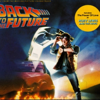 Back to the Future Overture