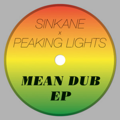How We Be (@PeakingLights Dub Mix)