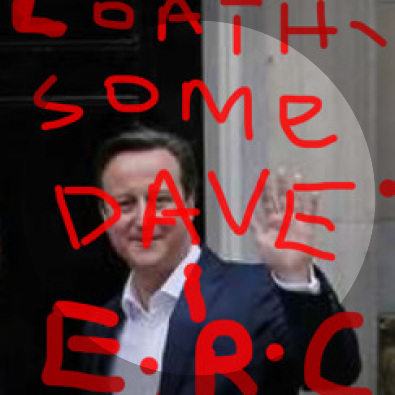 Loathesome Dave