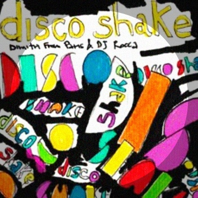 Disco Shake (Original Mix)