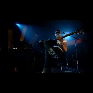 Evening's Kiss (Live on Later with Jools Holland)