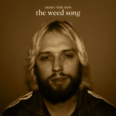 The Weed Song