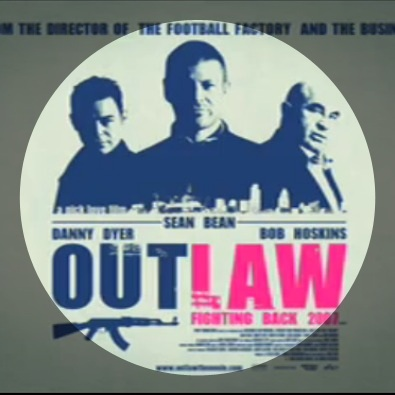 Outlaw DVD commentary