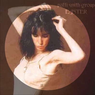 Patti Smith-Because the night