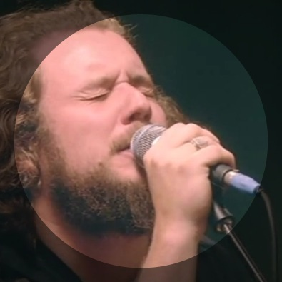 My Morning Jacket (Live From The Basement)