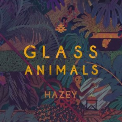 Hazey (Dave Glass Animals Rework feat. Rome Fortune)