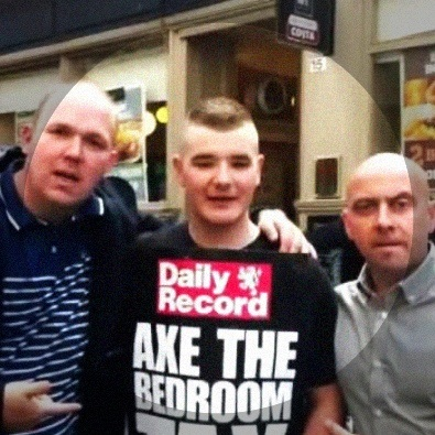 Ye Cannae Huv A Spare Room In A Pokey Cooncil Flat
