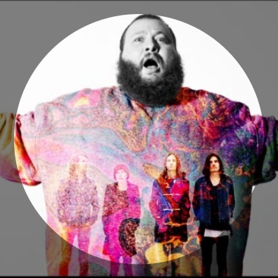 Get Off The Zeppelin (Action Bronson x Tame Impala)