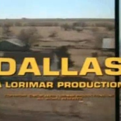 Theme from 'Dallas'