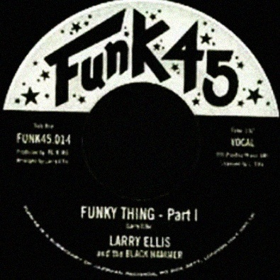 Funky Thing (pt. 1)