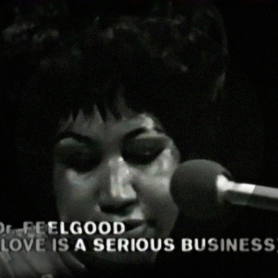 Dr. Feelgood (Love Is A Serious Business)