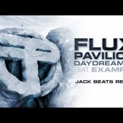 Daydreamer (feat. Example) (Jack Beats Mix)