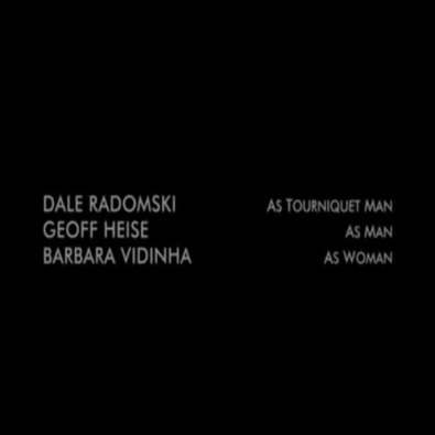LOST End Credits