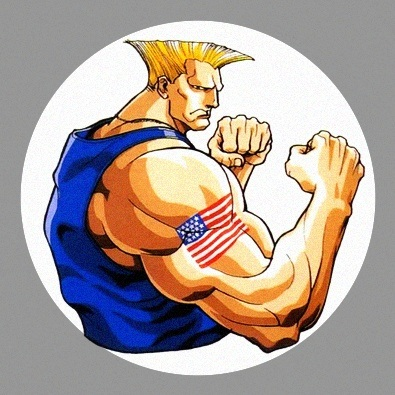 Theme of Guile