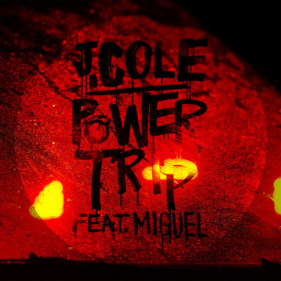 Power Trip feat. Miguel