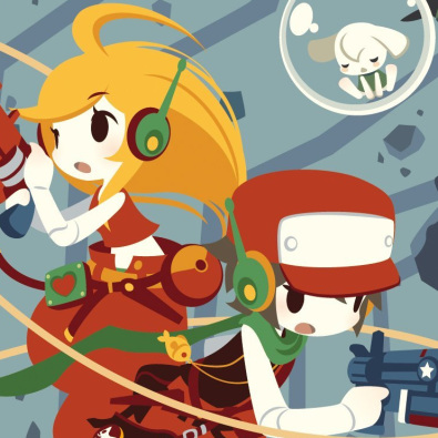 Moonsong (Cave Story OST)