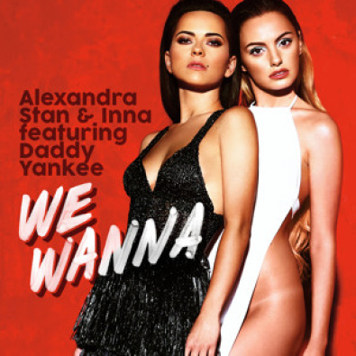 We Wanna (feat. Daddy Yankee)