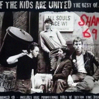If the Kids Are United