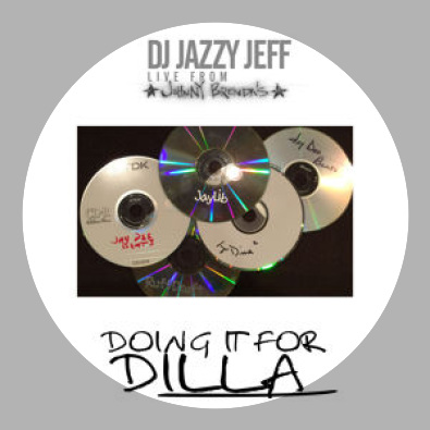 Doing it for DILLA