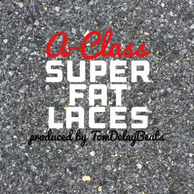 Super Fat Laces